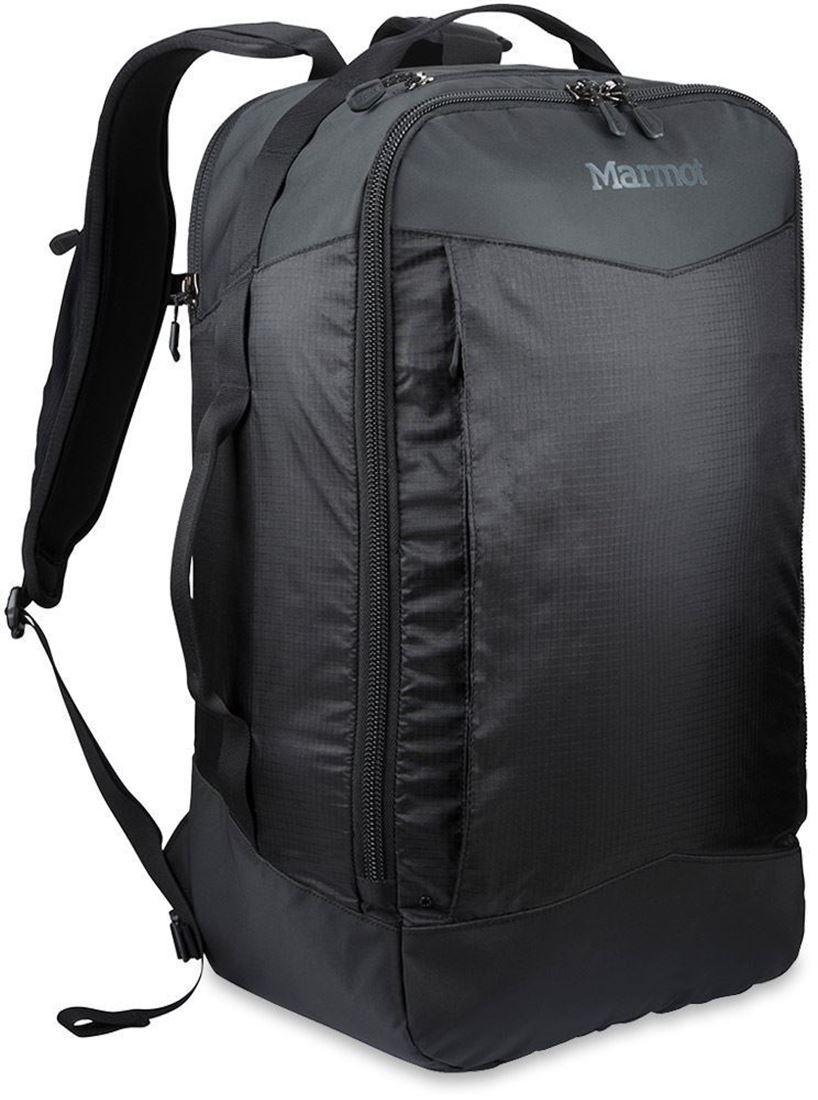 Marmot Monarch 34 Daypack Black