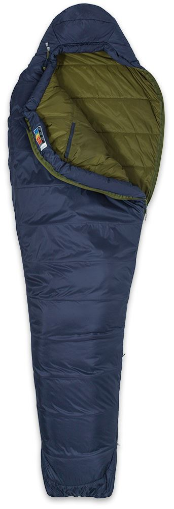 Marmot Ultra Elite 30 Sleeping Bag (-1 °C) Dark Steel Military Green
