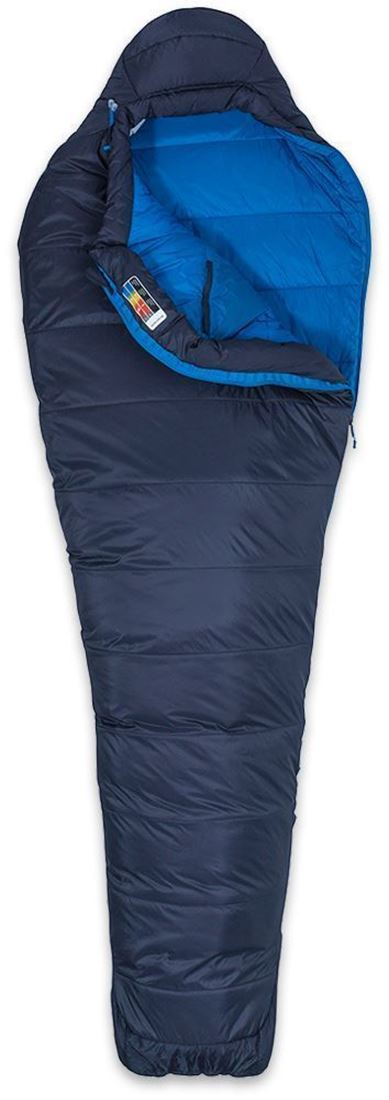 Marmot Ultra Elite 20 Sleeping Bag (0 °C) Dark Steel Lakeside
