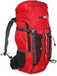 Black Wolf B-Lite 35 Backpack Chilli