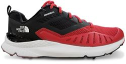 The North Face Rovereto Men's Shoe Red Black