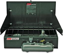 Coleman Guide Series Powerhouse Dual Fuel Stove