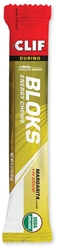 Clif Bar Margarita Shot Energy Blocks - Packaging