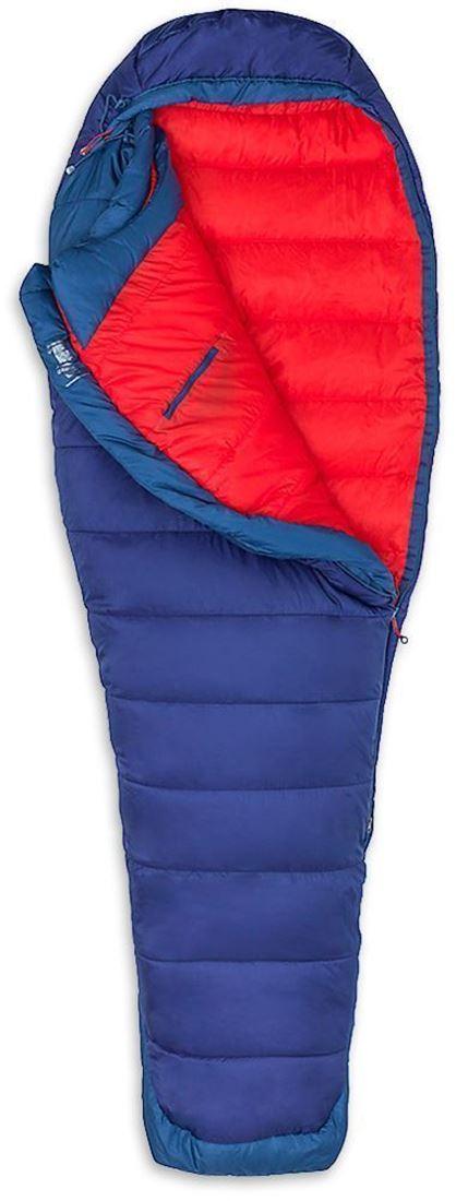 Marmot Trestles Elite Eco 20 Wmn's Sleeping Bag (-7 °C) Regular Midnight Storm