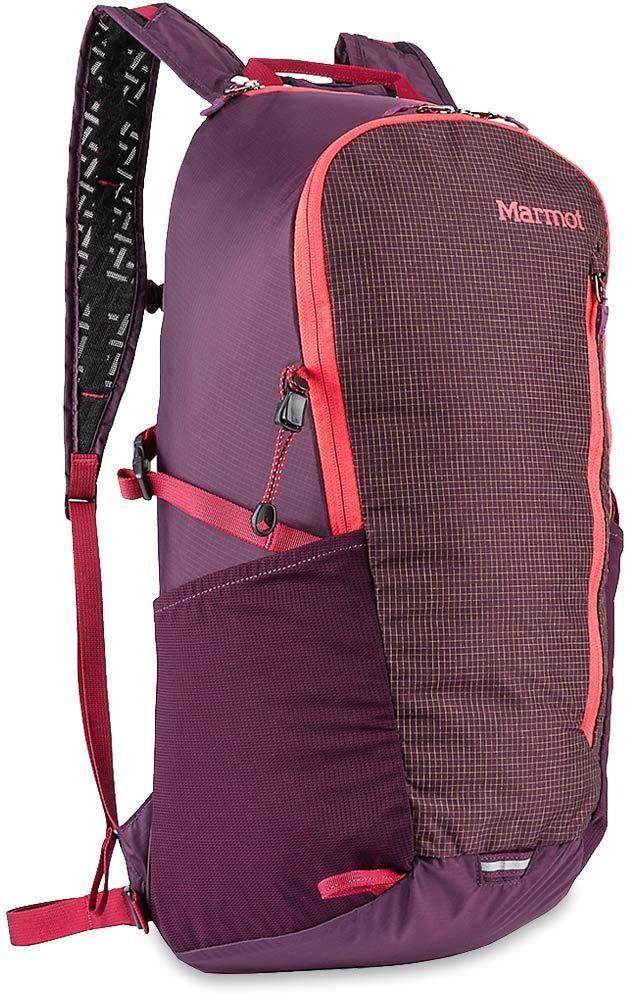Marmot Kompressor Meteor 22L Daypack S19 Dark Purple Brick