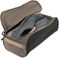Sea to Summit Shoe Bag Small - Black