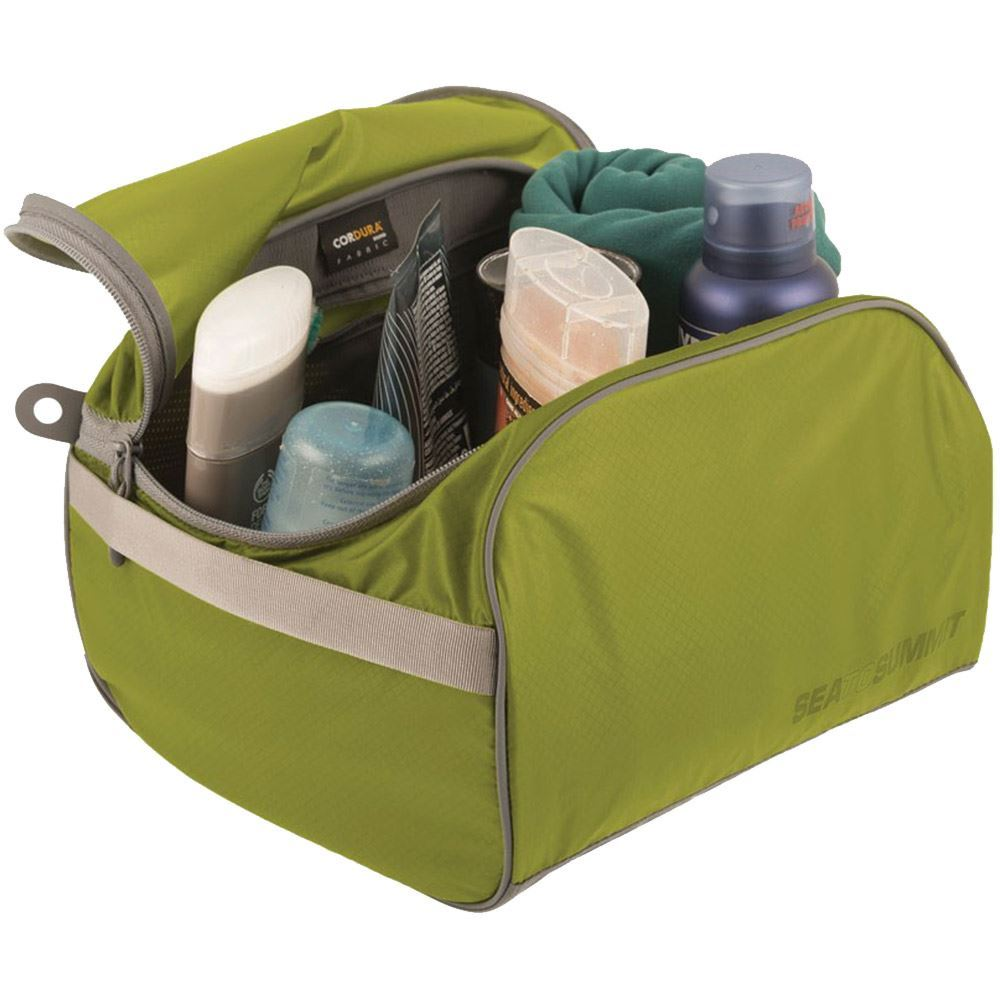Sea to Summit Toiletry Cell Large - Lime