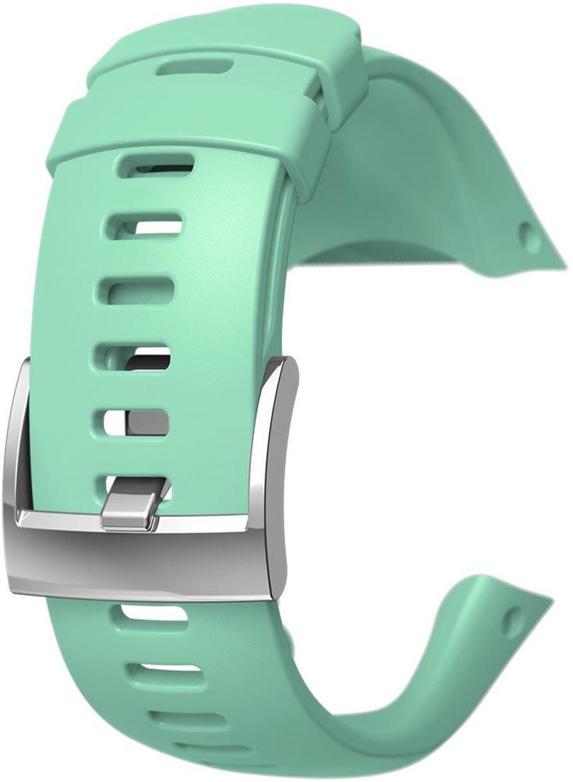 Suunto 24mm Spartan Trainer Wrist HR Silicone Strap Ocean