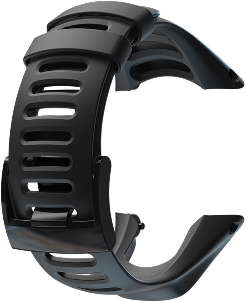 Suunto Ambit3 Sport Elastomer Strap Black