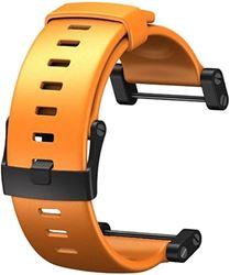 Suunto Core Flat Elastomer Strap Orange