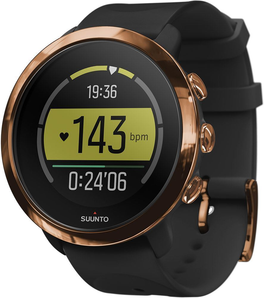 Suunto 3 G1 Fitness Watch