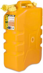 Haigh Fuel Safe Yellow Diesel Jerry Can 20L