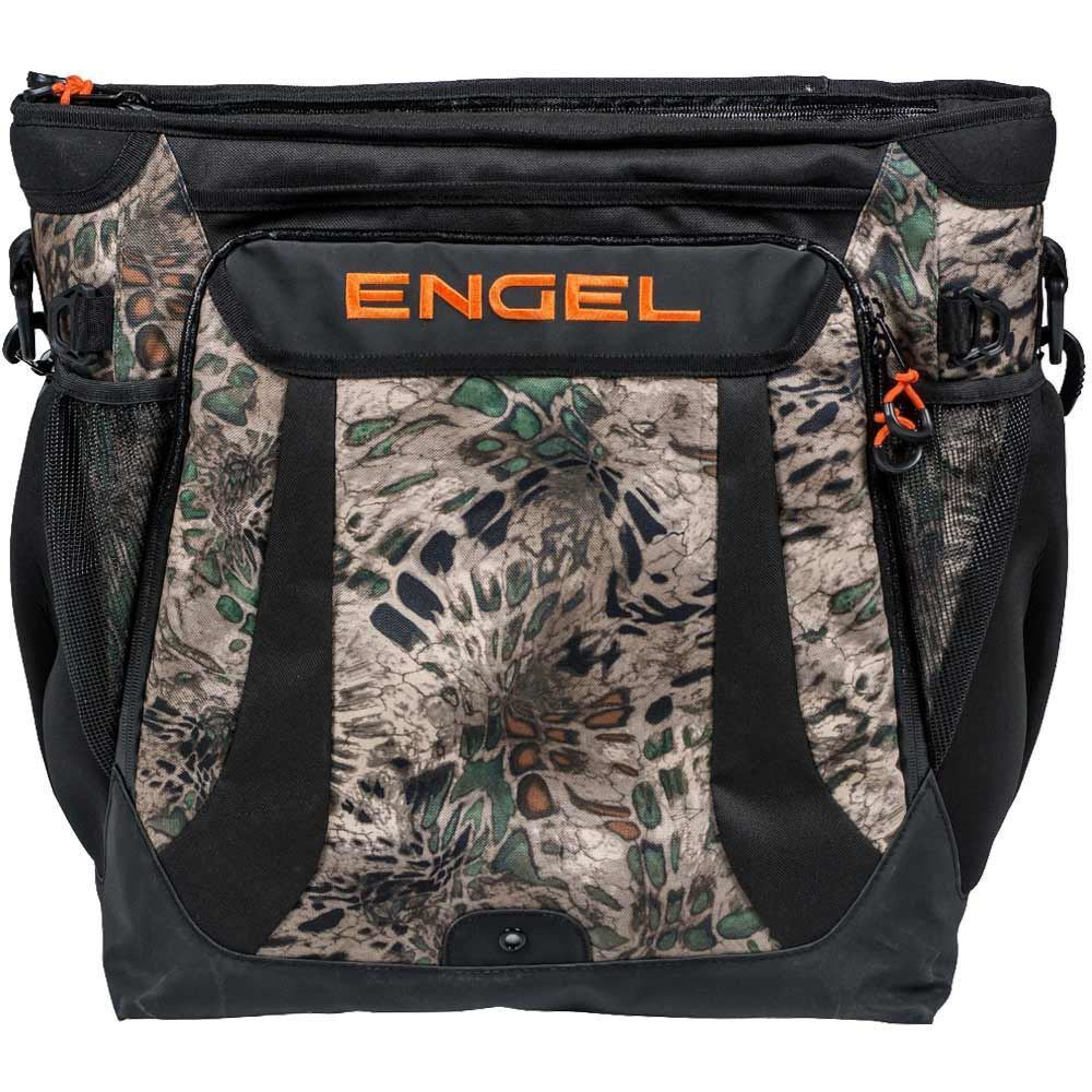 Engel 22L Soft Cooler Backpack Shoreline Khaki