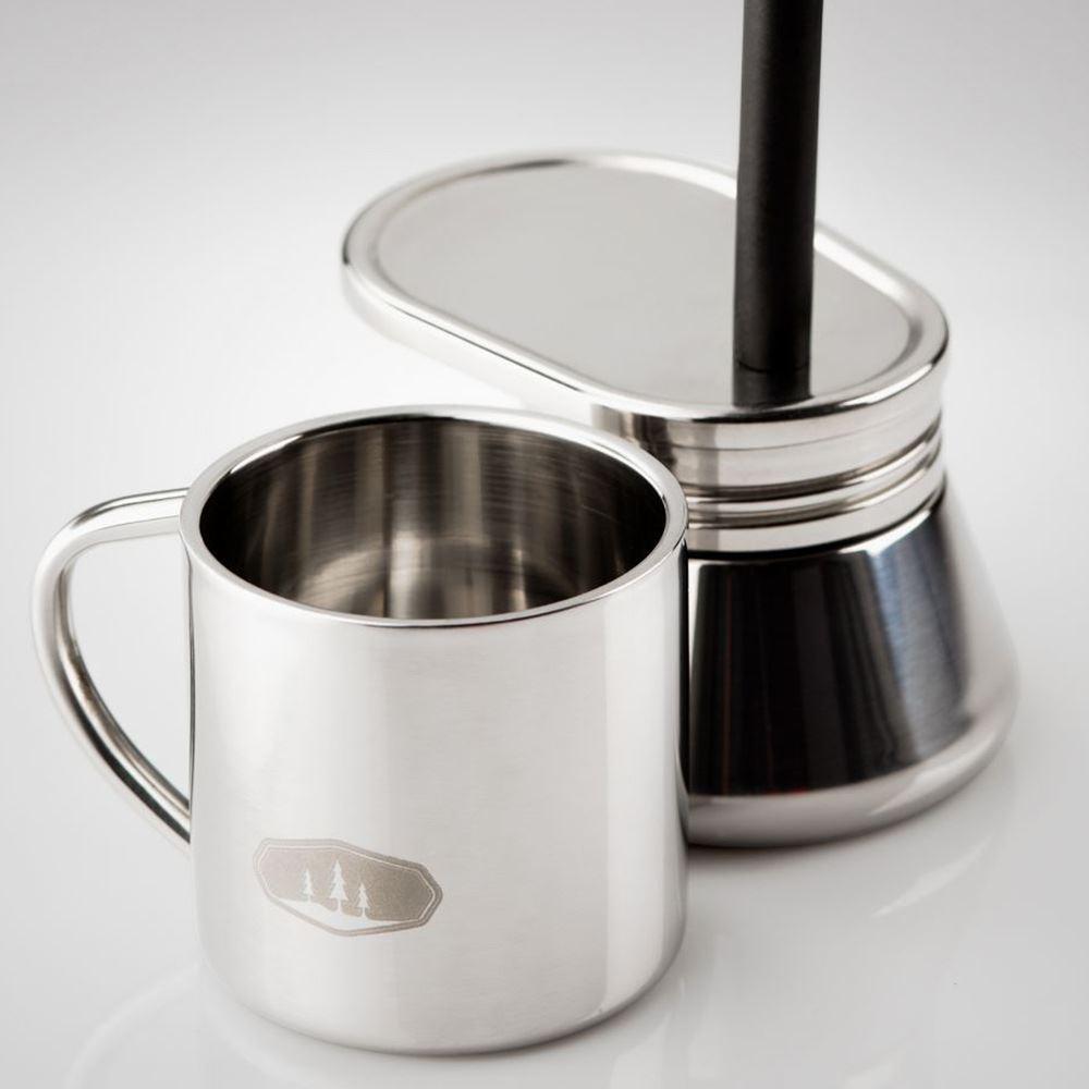 GSI Outdoors Espresso Mini Coffee Maker