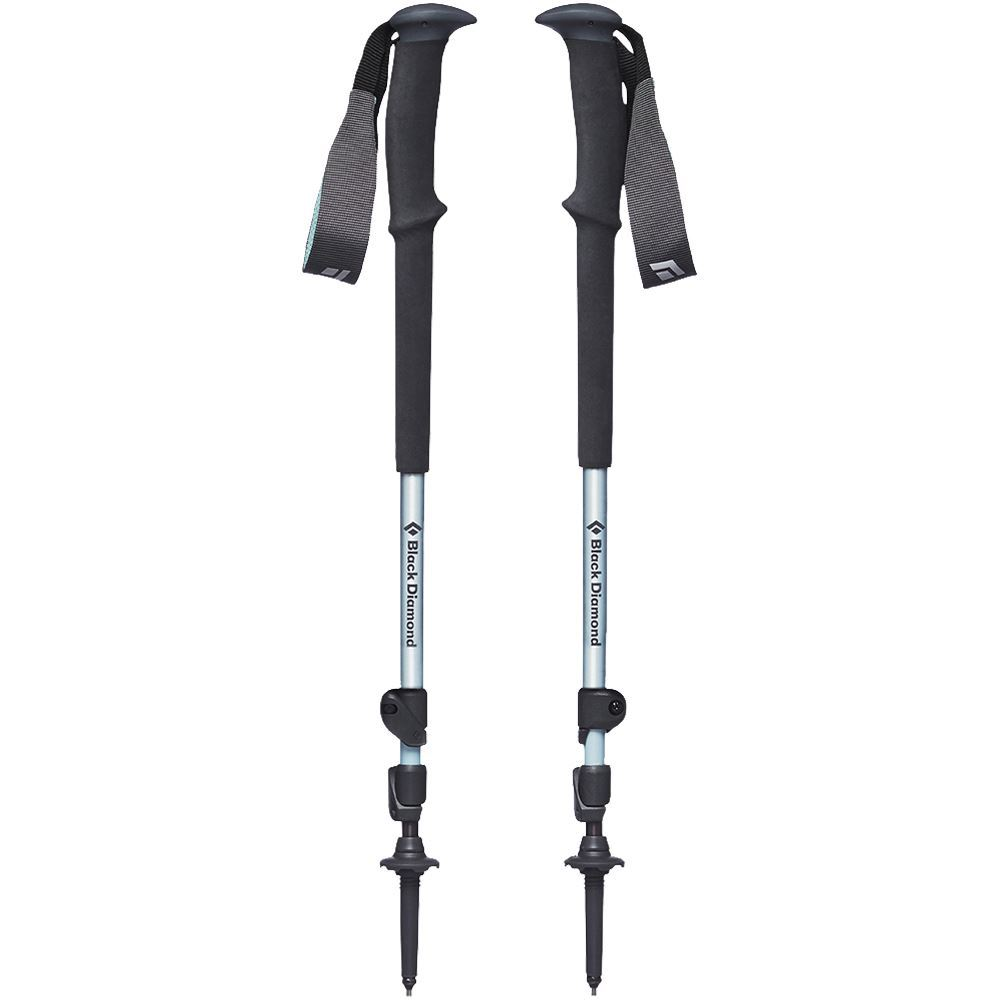 Black Diamond Wmn's Trail Trekking Poles 62-125 cm