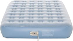 Coleman Aerobed Extra Comfort Queen Mattress & Pump