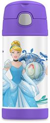 Thermos Funtainer Kids Insulated Drink Bottle Disney Princess