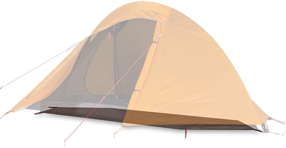 Zempire Mono Hiking Tent Footprint