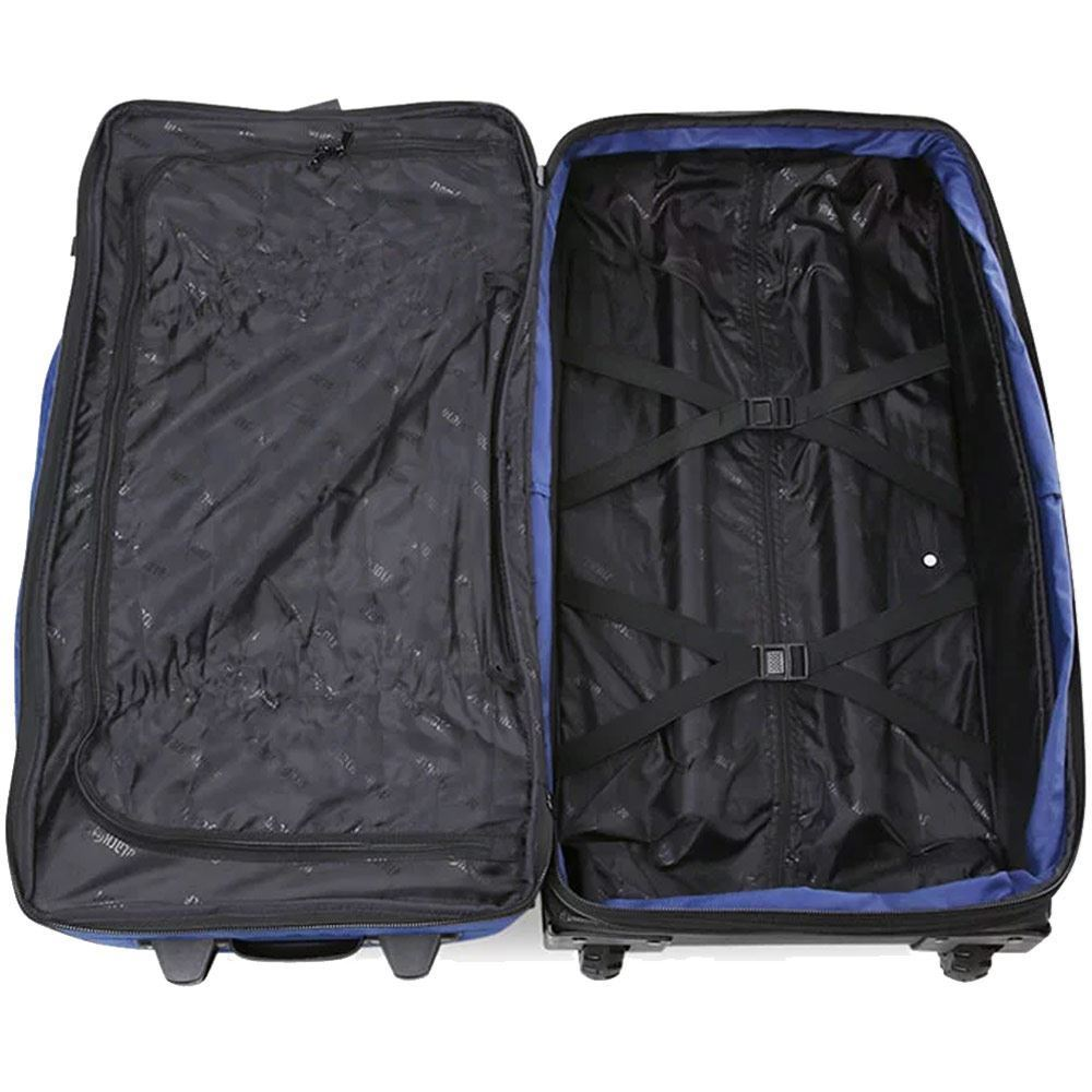 Black Wolf Bladerunner 80 + 20 Duffle Bag - Main compartment
