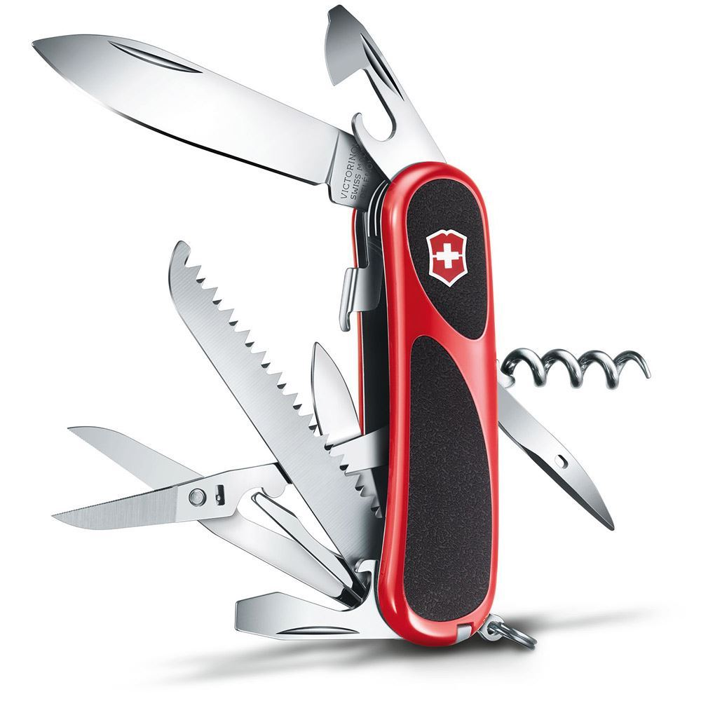 Victorinox EvoGrip S17 Pocket Knife