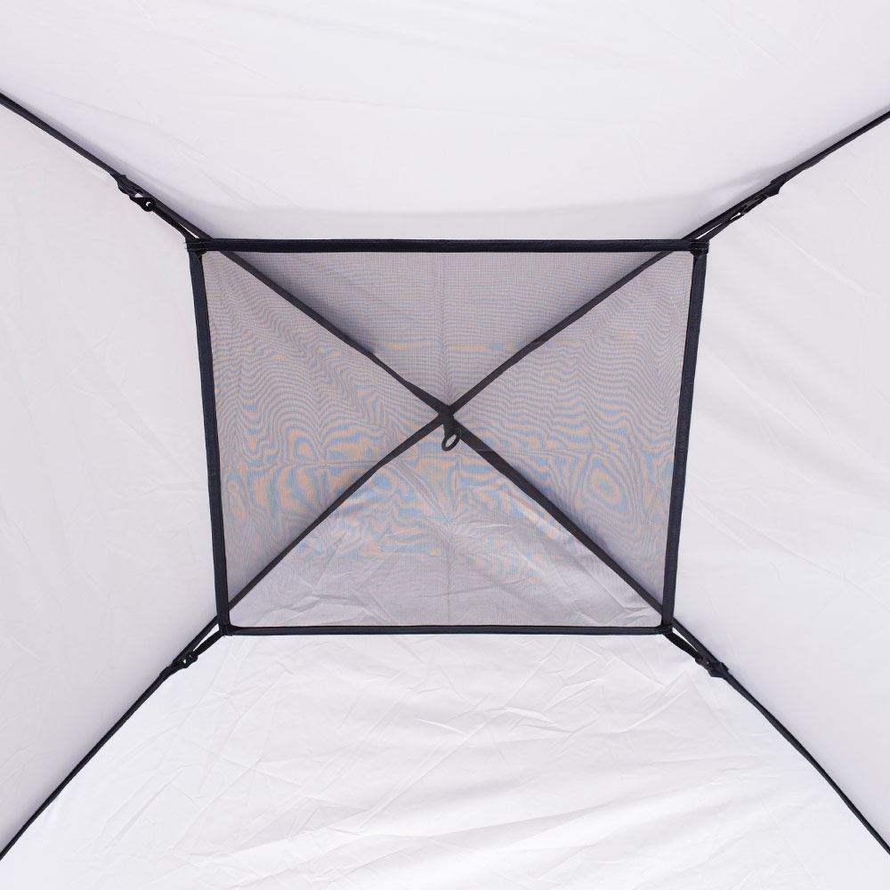 OZtrail Screen Dome with Floor - Internal dome ceiling