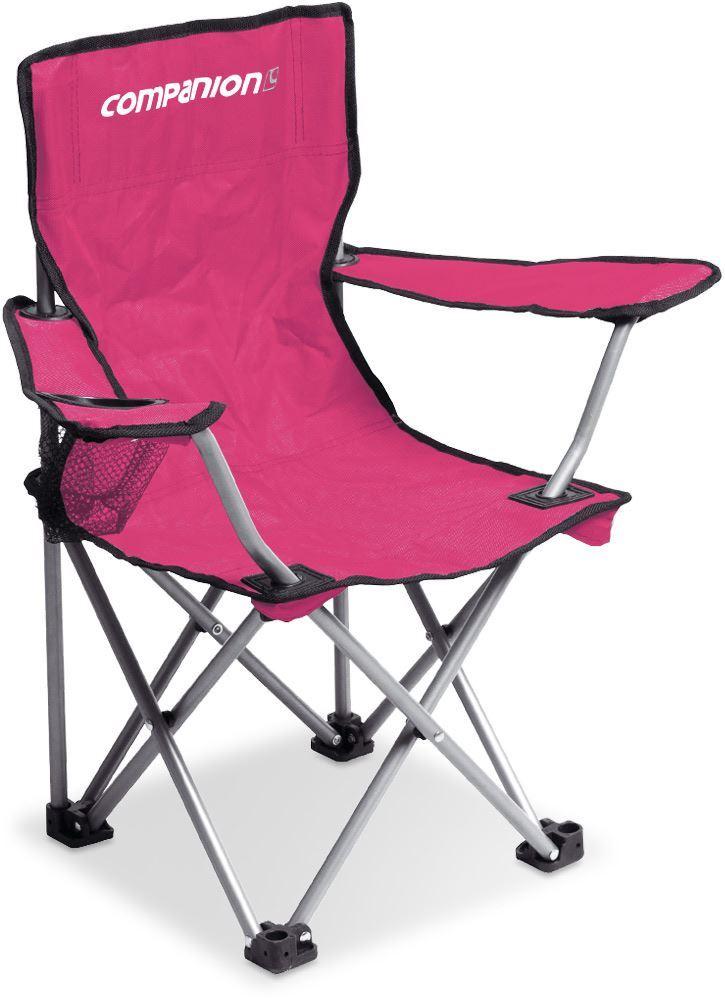 Companion Children's Resort Chair Pink