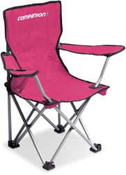 Companion Children's Resort Chair Pink