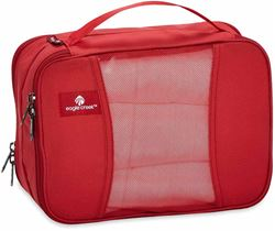 Eagle Creek Clean Dirty Half Packing Cube - Red
