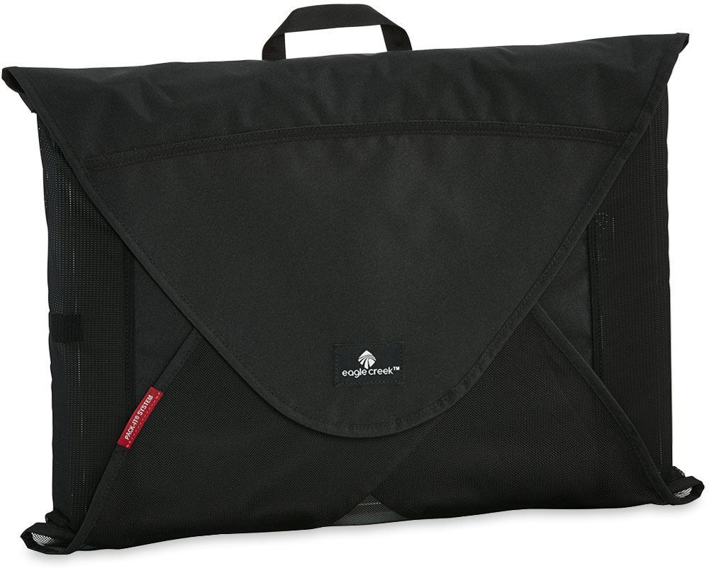 Eagle Creek Pack-It Original Garment Folder Medium Black