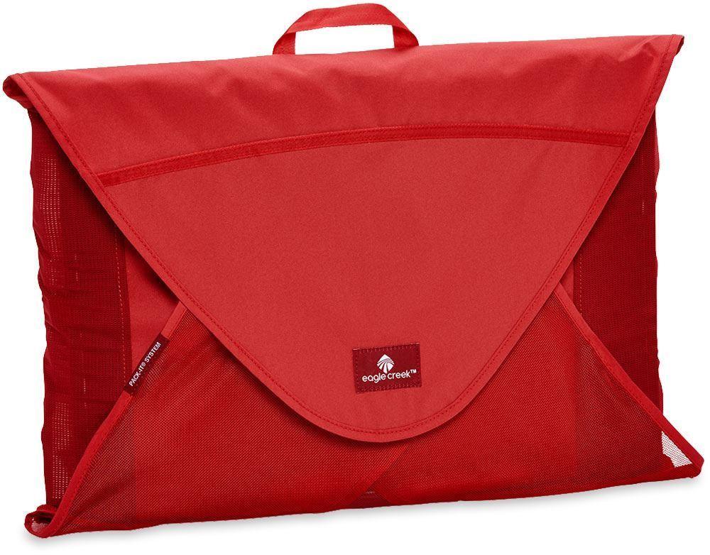 Eagle Creek Pack-It Original Garment Folder  Medium Red