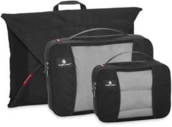 Eagle Creek Starter Packing Set - Black