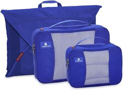 Eagle Creek Starter Packing Set - Blue