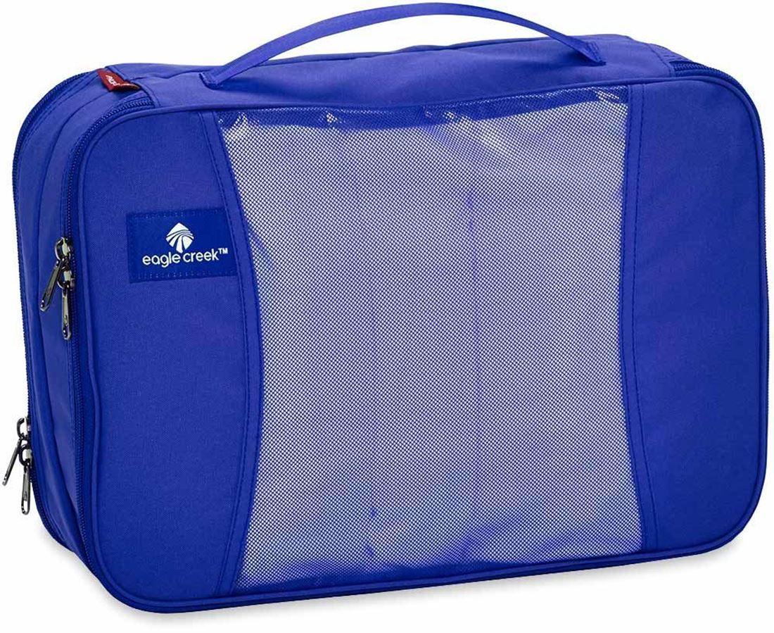 Eagle Creek Clean Dirty Packing Cube - Blue