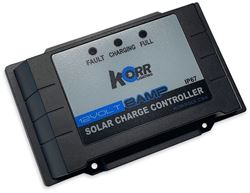 Korr Lighting 8 Amp Solar Controller