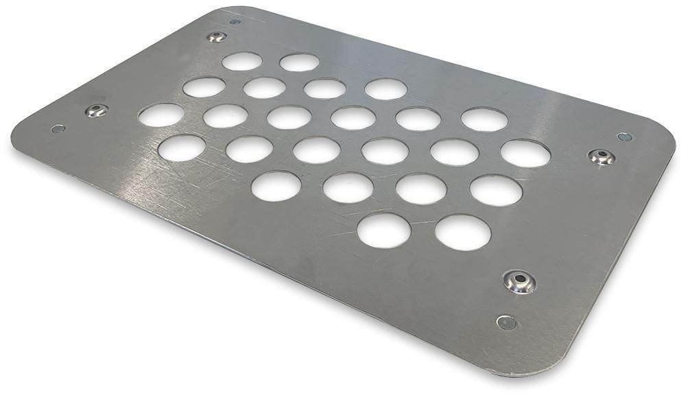 Engel Slide Lok Universal Plate MT17/27