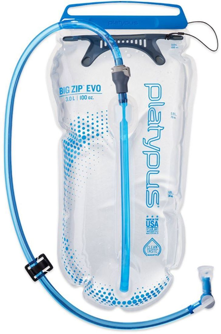 Platypus Big Zip Evo Reservoir 3L