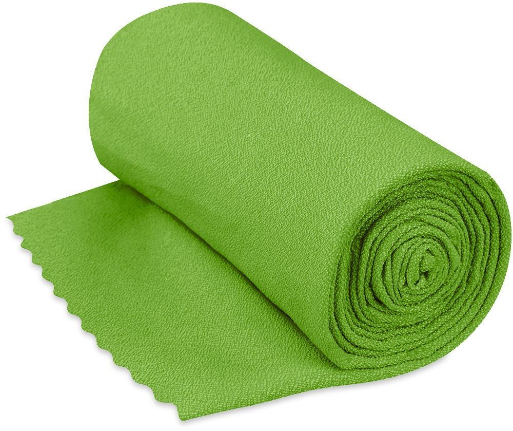 Sea to Summit Airlite Towel Small Lime
