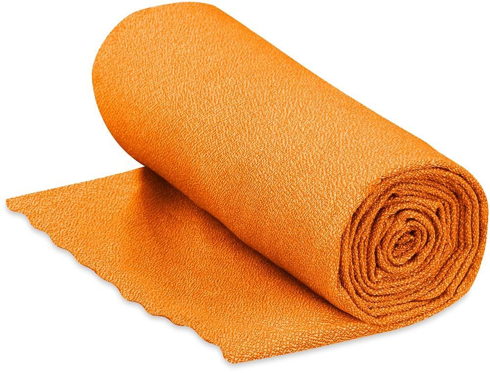 Sea to Summit Airlite Towel Small Orange