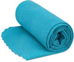 Sea to Summit Airlite Towel Small Pacific Blue