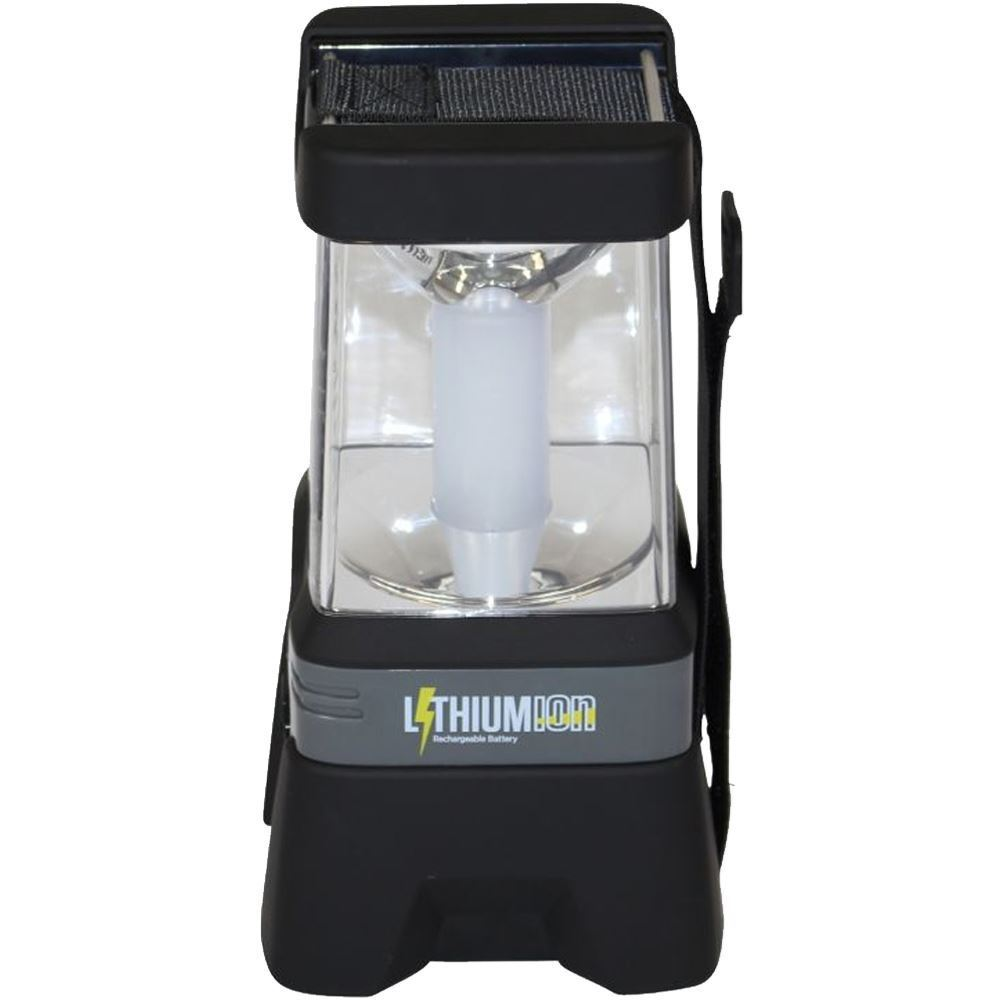 Coleman Lithium Ion LED Easy Hang Lantern - Side angle