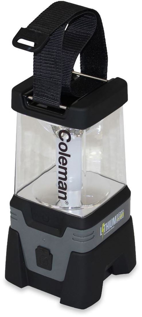 Coleman Lithium Ion LED Easy Hang Lantern