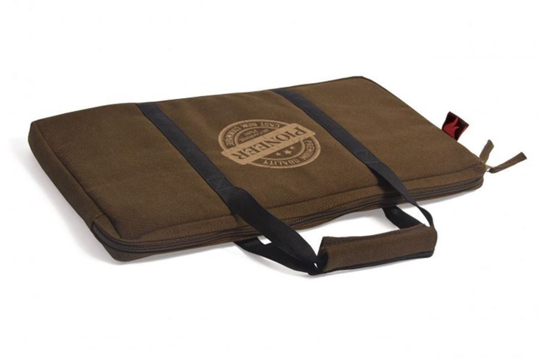 Campfire Pioneer 2 Burner Hotplate Bag