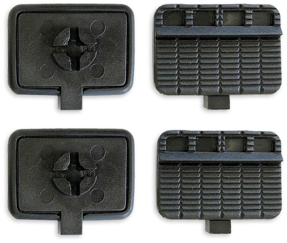 Milenco Aero Mirror LR Pads 4 Pk