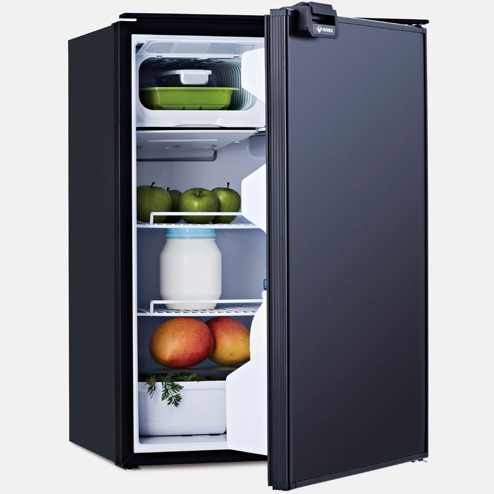 Bushman DC130-X 130L Upright Fridge