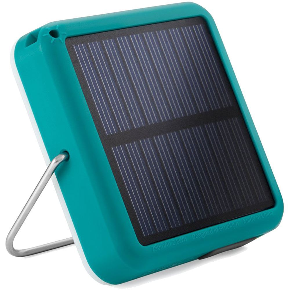 Biolite SunLight Portable Solar Light Teal