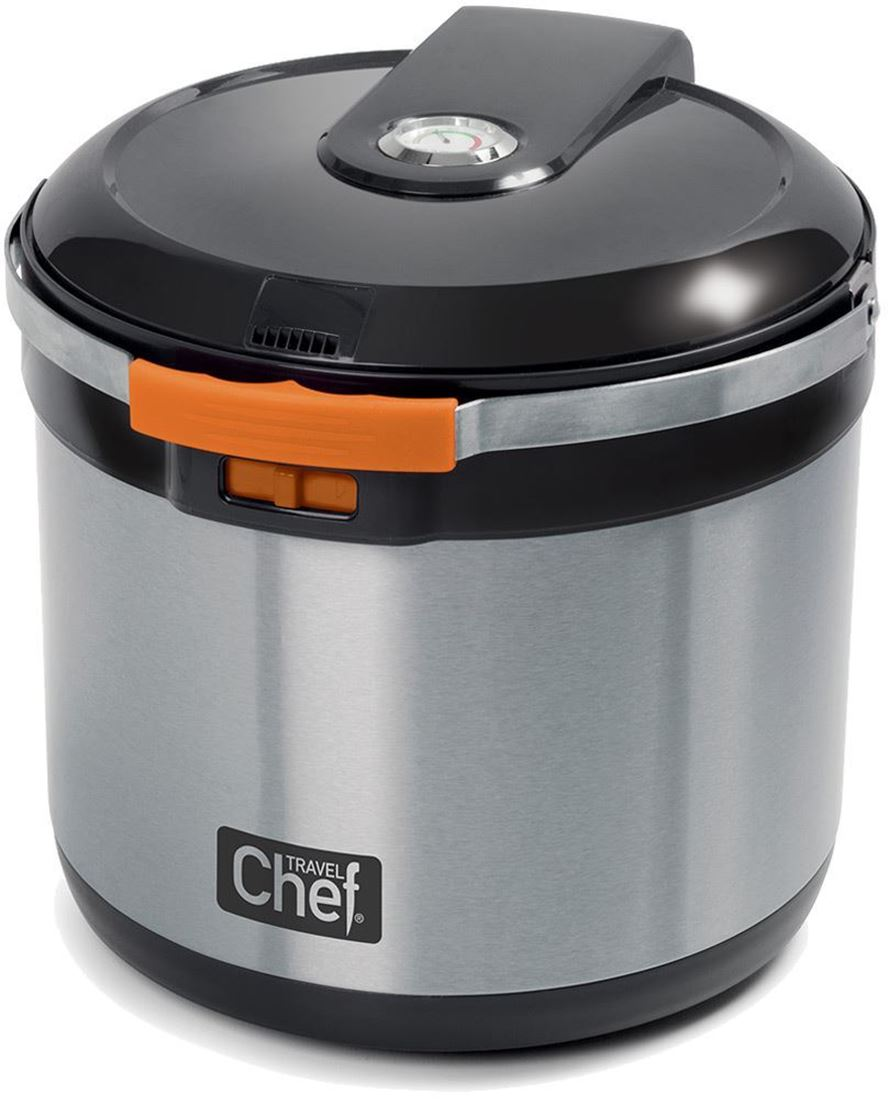 Travel Chef 7L Thermal Cooker