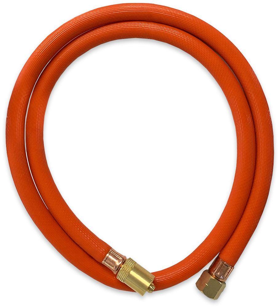 Companion High Pressure Gas Hose Coarse Thread 120cm
