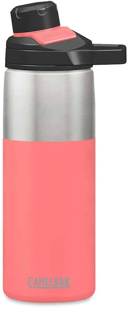 Camelbak Chute Mag Vacuum Insulated Bottle 0.6L Coral