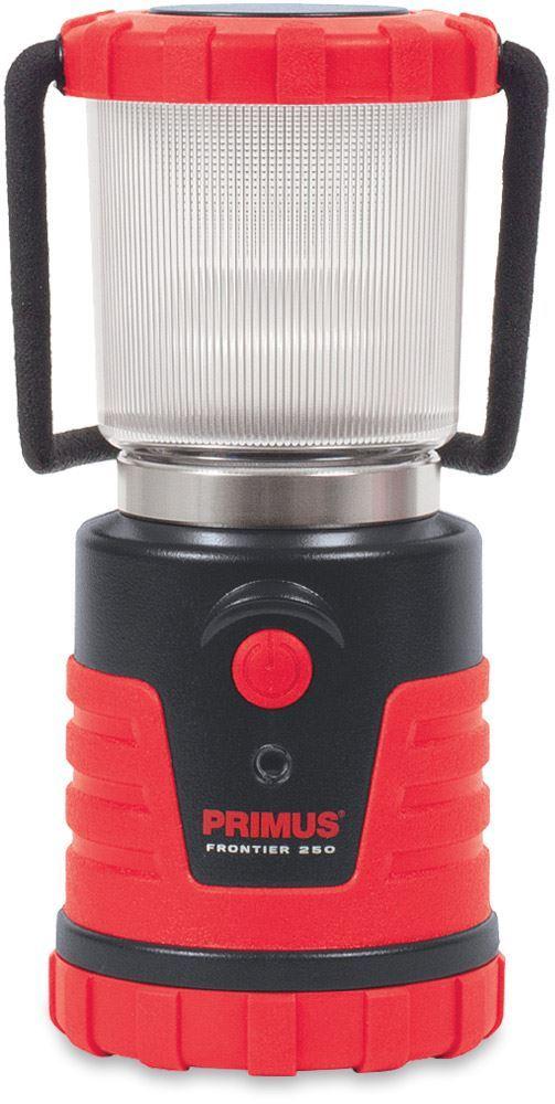 Primus Frontier Camping Lantern 250