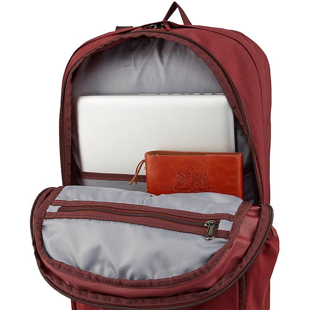 Marmot Tool Box 26 Daypack - Inside main compartment